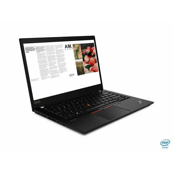 Laptop Lenovo ThinkPad T14 notebook 14.0