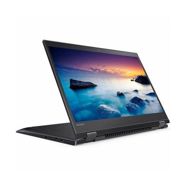 Lenovo FR notebook FLEX-15IWL 2-IN-1 i5-8265U 256GB 8GB 15.6