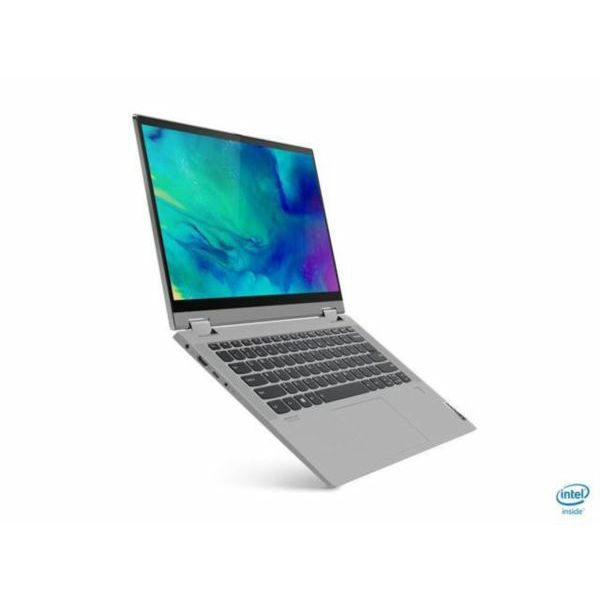 Lenovo FR notebook FLEX 5 14IIL05 2-IN-1 i5-1035G1 512GB 16GB 14