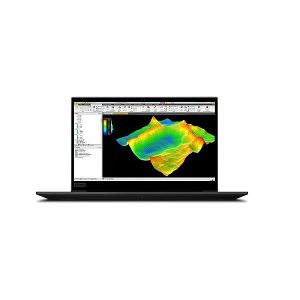 Laptop Lenovo P1 Gen3, 20TH000USC, i7, 16GB, 512GB, T2000, 15.6