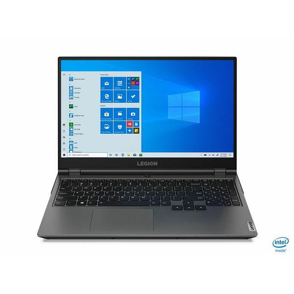 Laptop Lenovo Legion 5P, 82AW0040SC, i7, 16GB, 512GB, 1660Ti, 15,6, DOS