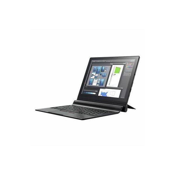 Lenovo reThink tablet X1 Tablet m7-6Y75 8GB 192M2 FHD MT 4 B C W10P