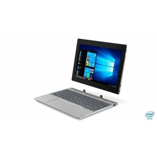 Lenovo Tablet 2in1 D330-10IGM, N4000, 4GB, 64S, WUXGA, Win10