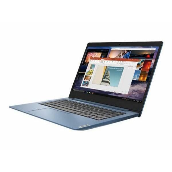 Laptop Lenovo reThink notebook IdeaPad 1 14IGL05, N4020, 4GB, 64S, 14
