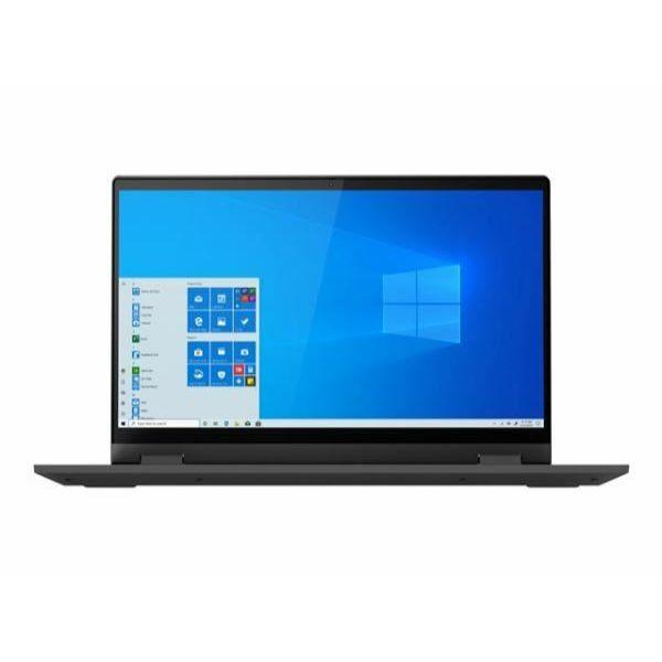 Laptop Lenovo Rethink Gold IdeaPad Flex 5 14IIL, i5 1035G1, 8GB, 256GB SSD, 14