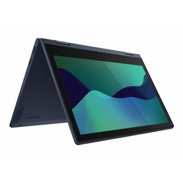Laptop Lenovo reThink notebook IdeaPad Flex 3 11IGL05, N4020, 8GB, 128GB, 11,6