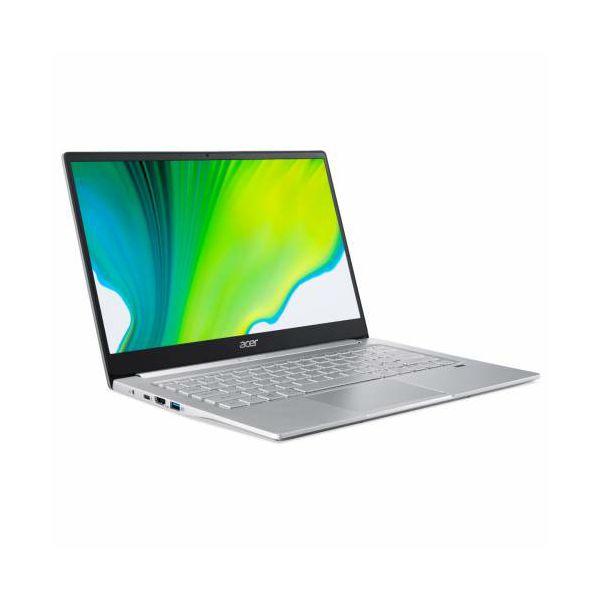 Laptop Lenovo IdeaPad Ultraslim IP3, i3 1115G4, 12GB DDR4, 256GB SSD, 15.6