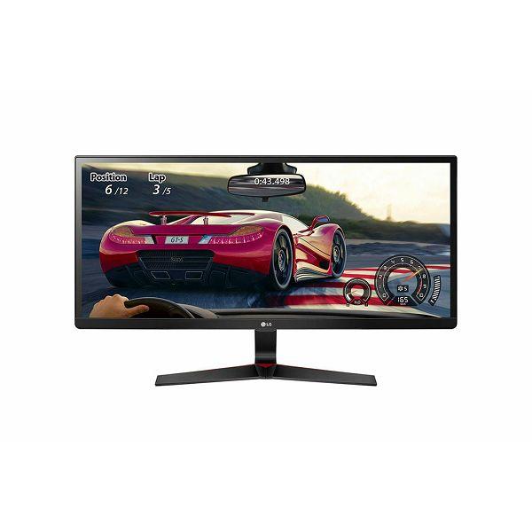 Monitor LG 29