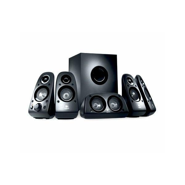 Zvučnici Logitech Z506