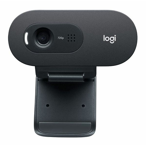 Kamera Logitech C505 HD web kamera, 720p, 30Fps