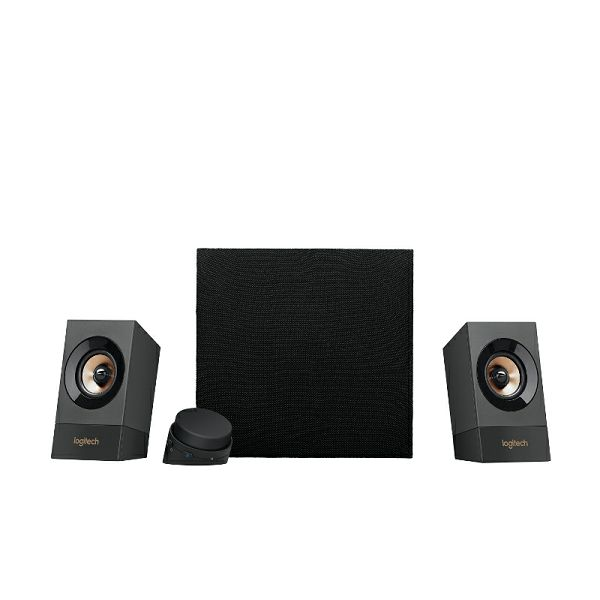 Logitech Z537 2.1 Bluetooth zvučnici, crna