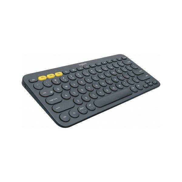 LOGI K380 Multi-Device Bluetooth (HR)(P)