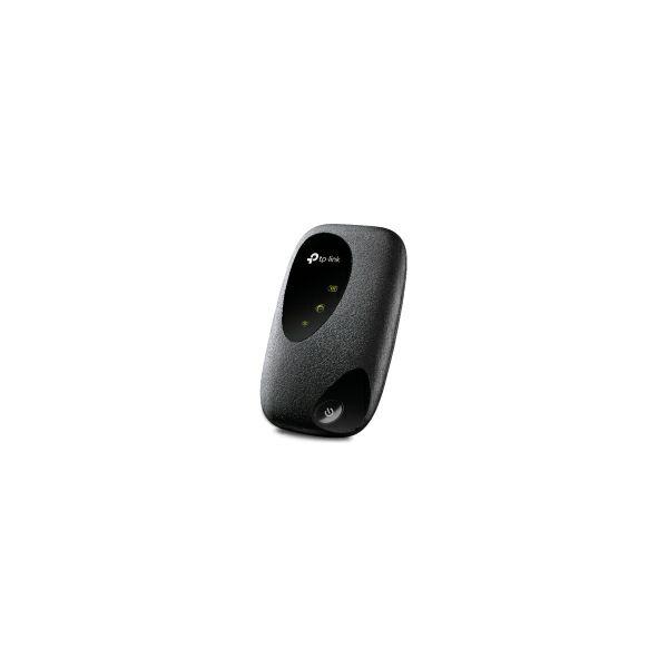 TP-Link 4G Mobile Router 150Mbps (2.4GHz) Wi-Fi, interni 4G modem, LTE+HSPA, utor za SIM karticu, 2000mAh punjiva baterija