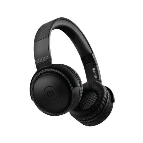Slušalice Maxell bežične  BTB52 crne