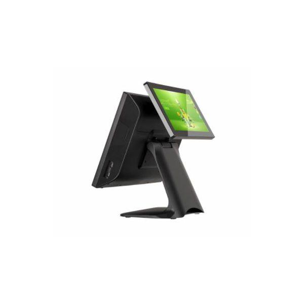 MicroPOS NBP- zaslon za kupce LCD 10.1