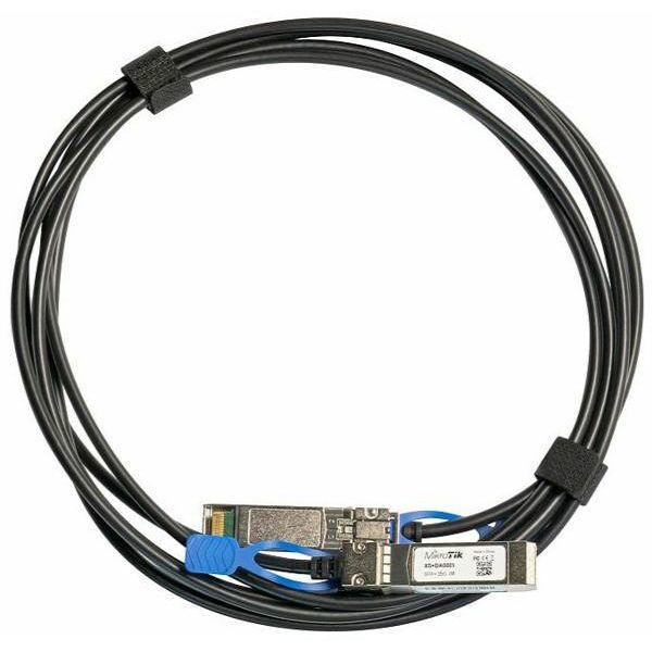 MikroTik XS DA0001 - SFP SFP SFP28 DAC cable, 1m