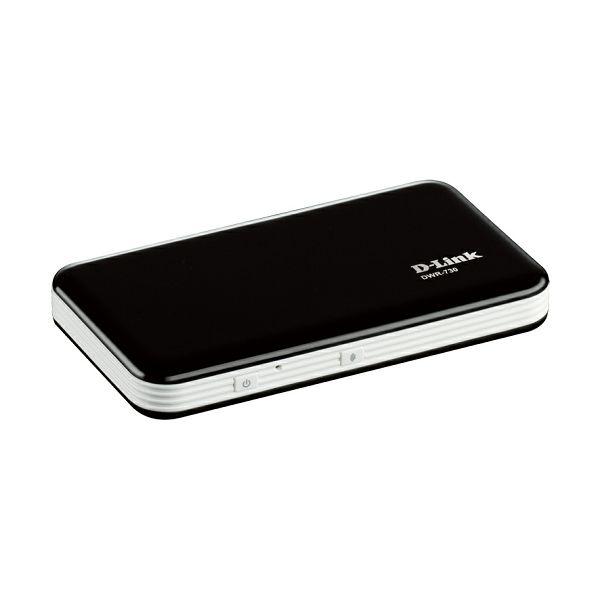 Mini 3G HSPA+ 21Mbps Mobile Router