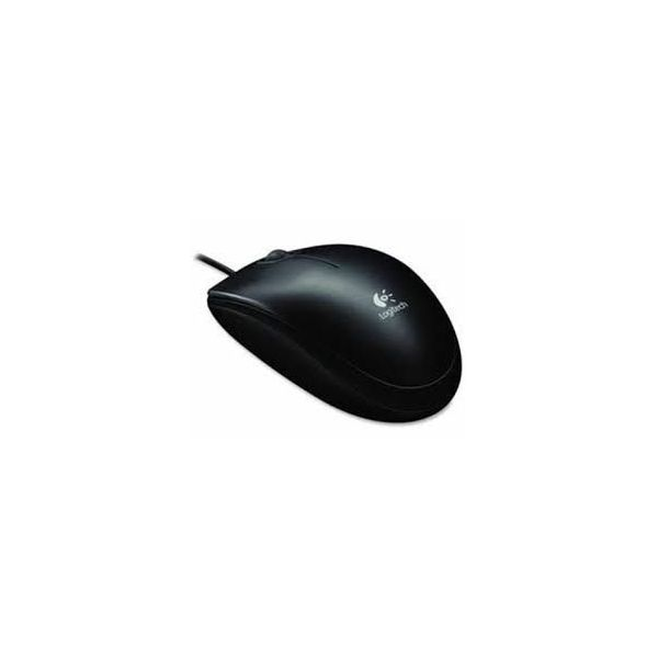 Miš Logitech B100 Optical USB