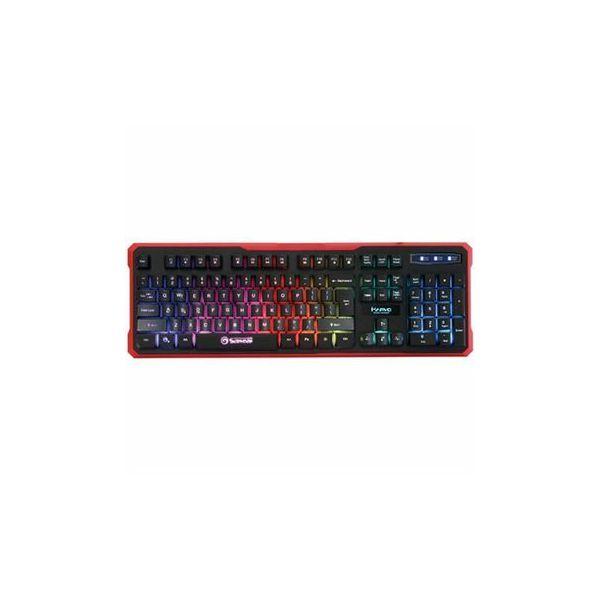 MS ELITE C330 gaming LED tipkovnica