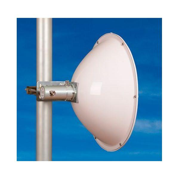 Jirous JRC-35DD DuplEX Precision Parabolic antenna 5GHz