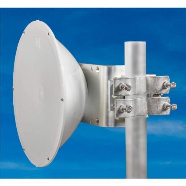 Jirous 10-11 GHz Parabolic Antenna 680 mm