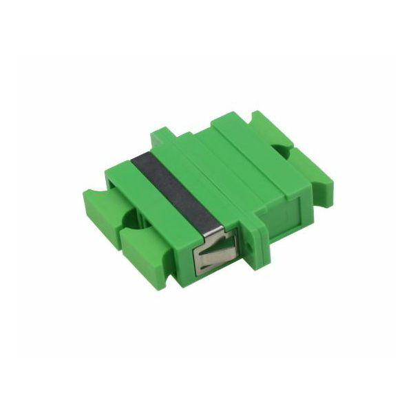 NFO Adapter SC APC, SM, Duplex