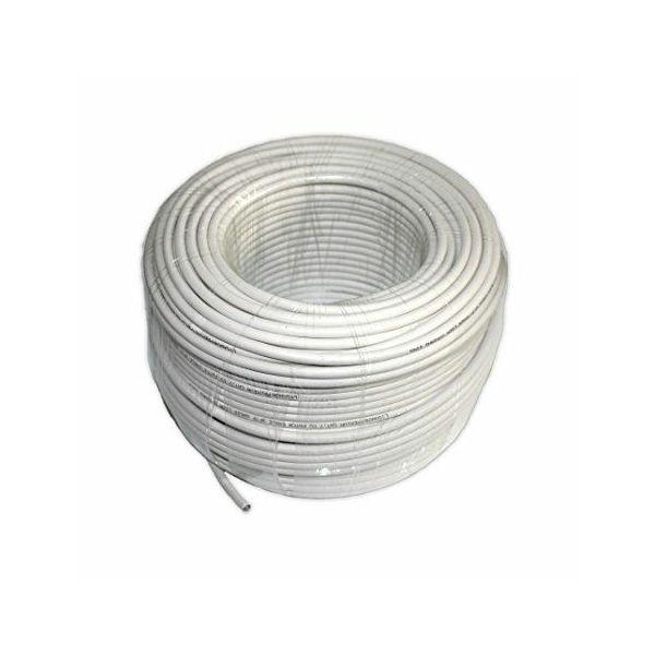 NaviaTec Cat7 SFTP Solid CU AWG23 100m ring