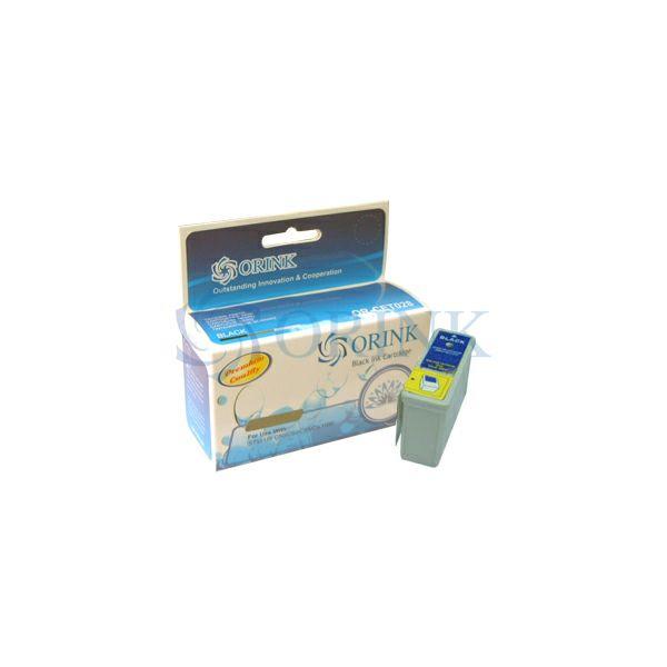 Zamjenska tinta Epson SC 440, 460, 640, 660, crna Orink
