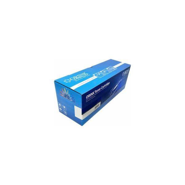 Orink toner za HP, CF403X, magenta