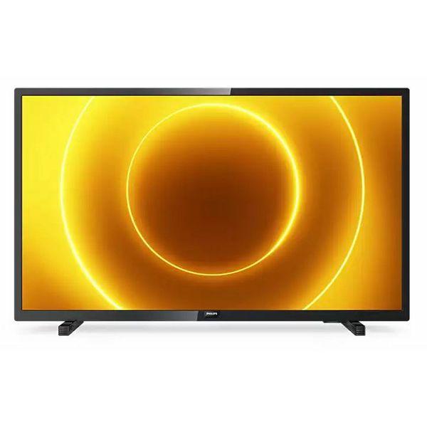 Televizor Philips 43PFS5505, 109cm, 3xHDMI, 2xUSB,H.265, FHD