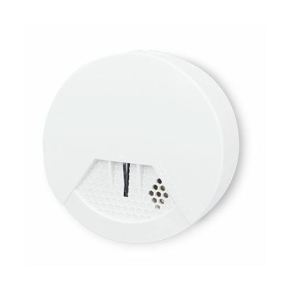 Planet Z-Wave Ceiling-mount Smoke Detector