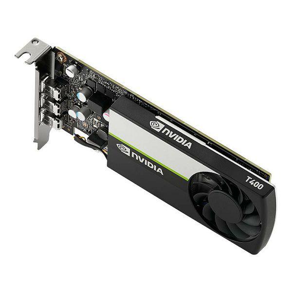 PNY NVIDIA T400 LowProfile PCI-Express