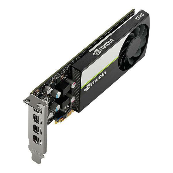 PNY NVIDIA T600 LowProfile PCI-Express