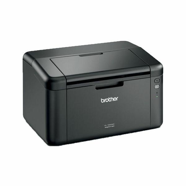 Printer Brother  HL1222WE LASER   - CEE