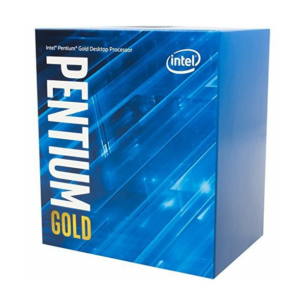 Procesor Intel Pentium G5400 Soc 1151
