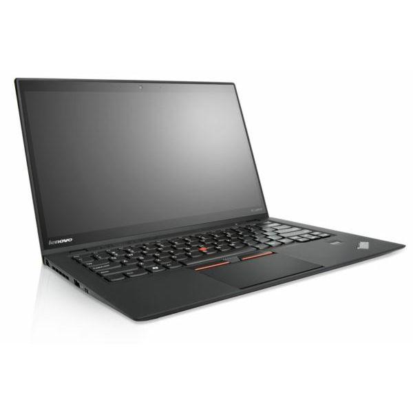 Laptop Refurbished Lenovo Thinkpad X1 Carbon (4th Gen) i7-6600U 16GB 256M2 WQHD 4 F C W10P_COA