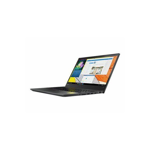 Laptop Refurbished Lenovo Thinkpad T570 i7-6600U 16GB 512S FHD C W10P_COA