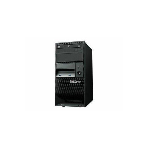 Refurbished Server Lenovo TS150 E3-1225v5 16GB 1x480SSD MB 400W