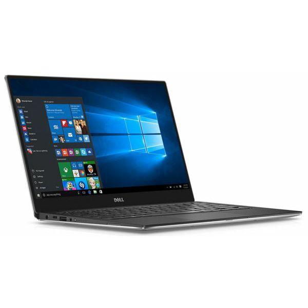 Laptop Refurbished Dell XPS 13 9350, i5 7200U, 8GB, 256GB SSD, 13,3
