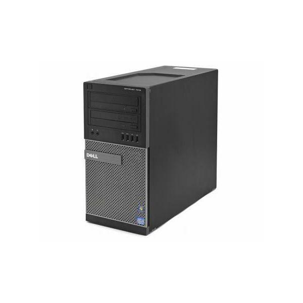 Rennowa Dell Optiplex 7010 MT i5-3470 4GB 500GB DVD W7P_COA