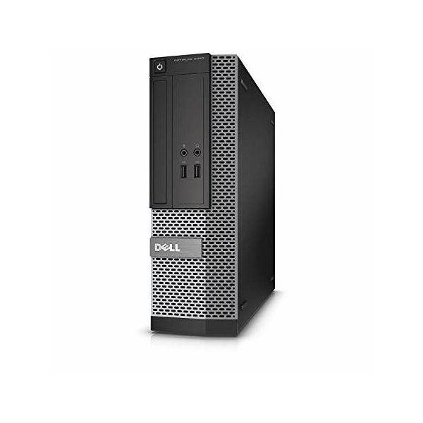 Rennowa Dell Optiplex 3020 SFF Pentium G3220 4GB 240GB SSD DVD WIN7P_COA