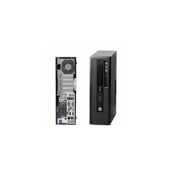 Rennowa HP Elitedesk 800 G1 SFF i5-4570 8GB 240GB SSD WIN COA