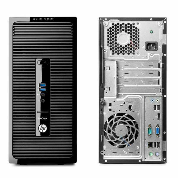 Rennowa HP ProDesk 400 G2 MT i3-4150 4GB 500GB NO DVD Win COA