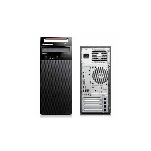 Rennowa Lenovo ThinkCentre E73 - i5-4430S 8GB 500GB DVD W10P