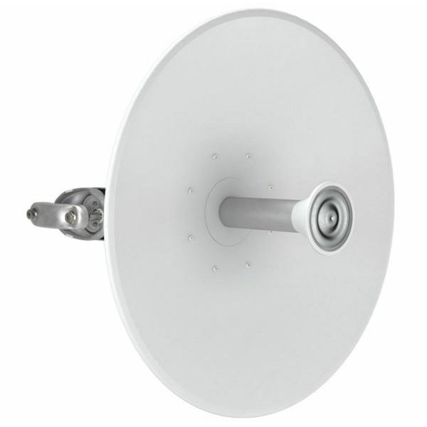 RF elements UltraDish TP-550 directional antenna with TwistPort, 5GHz, 27.5dBi