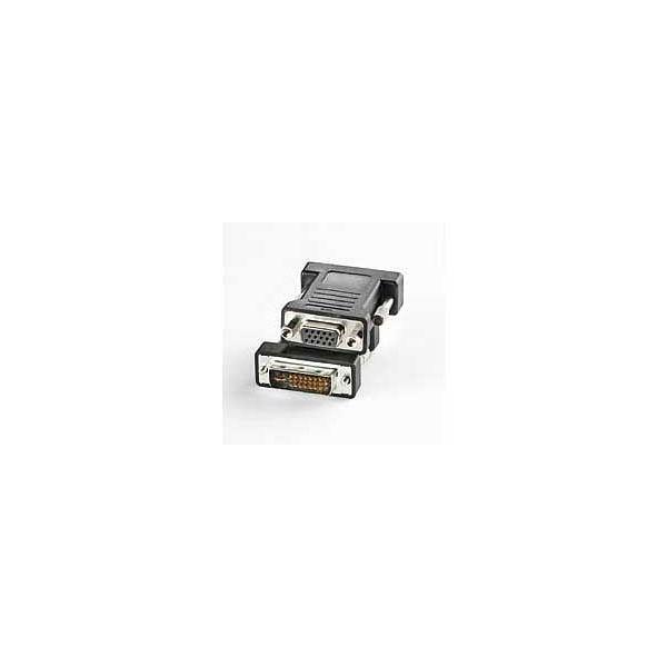 Roline adapter DVI(M) na VGA(F)