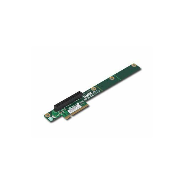 SUPERMICRO Riser Card PCI-E 8x, 1U, Retail