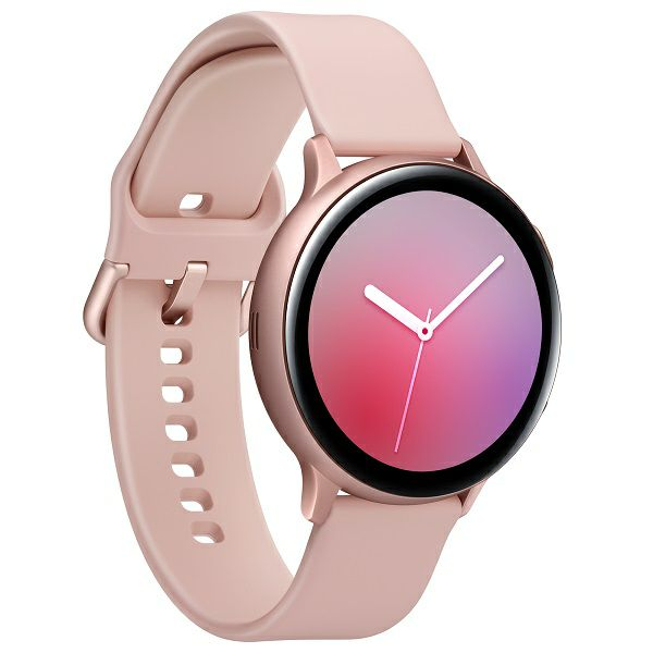 Sat Samsung Galaxy Watch Active 2 roza-zlatna