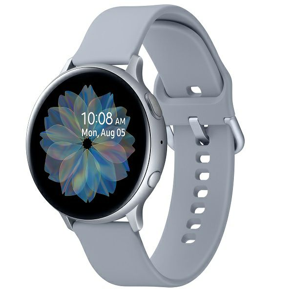 Sat Samsung Galaxy Watch Active 2 srebrni