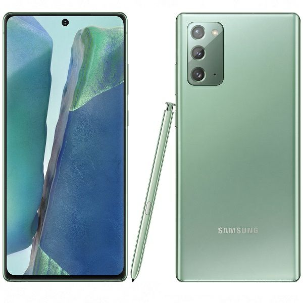 Samsung Galaxy Note20, 6,7